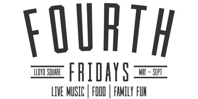 Fourth Fridays in Downtown Nampa
