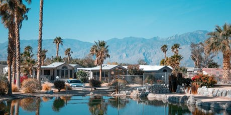 15th Annual TCOM Conference--Palm Springs, CA tickets