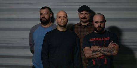 Torche with Wear Your Wounds and Murder Pact at Brooklyn Bazaar tickets