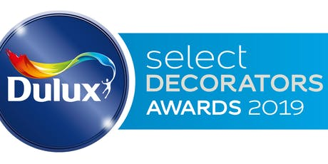 Dulux Select Decorator Awards tickets