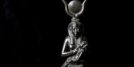 Curator's tour: Egyptian Antiquities tickets