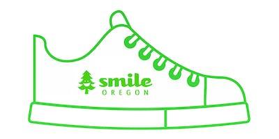 The 9th Annual Smile Oregon Walk & Family Picnic