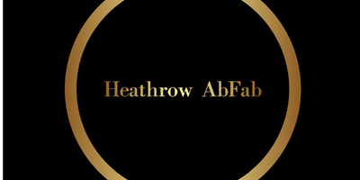 Heathrow AbFab Saturday Members with card starting HA ONLY