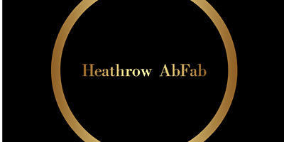 Heathrow AbFab Saturday Members with card starting