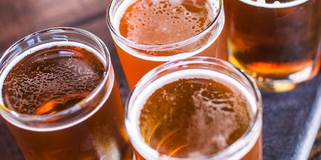 Hops & Curds: Pairing Beer and Cheese tickets