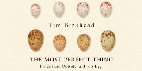 An evening with Professor Tim Birkhead tickets
