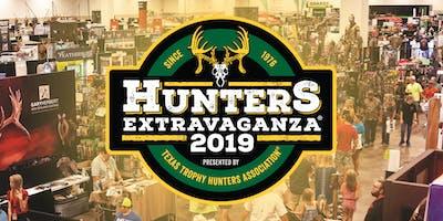 2019 Texas Trophy Hunters Extravaganza - San Antonio