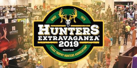 2019 Texas Trophy Hunters Extravaganza - San Antonio tickets