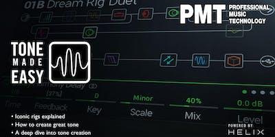 Tone Made Easy - PMT Nottingham