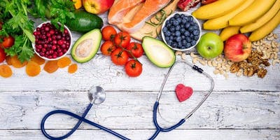 Nutrition for You to Thrive