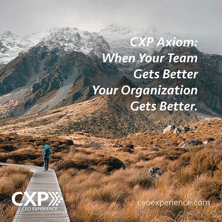 CXP Christian CEO Retreat - Silver Spring/Washington, DC image
