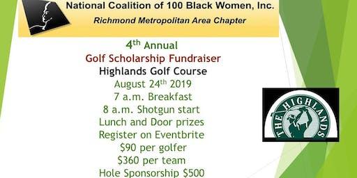 NCBW RMAC 2019 Scholarship Golf Tournament