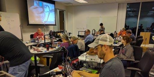 3D Printer Saturday 2019 Q2