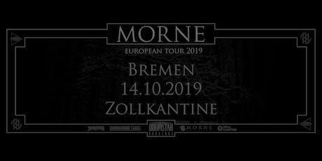 Morne - Bremen, Zollkantine Tickets