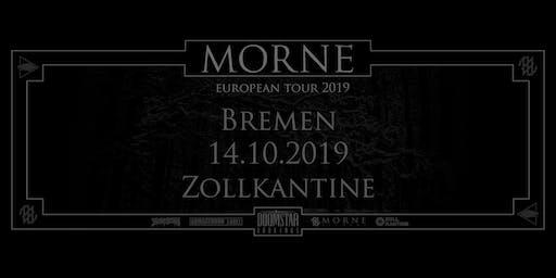 Morne - Bremen, Zollkantine