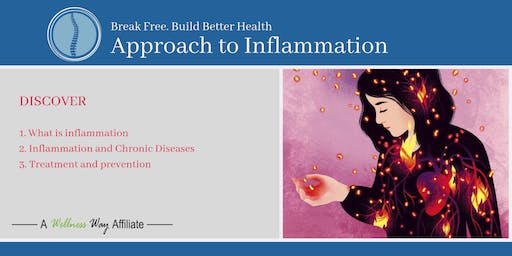 Overcoming Inflammation