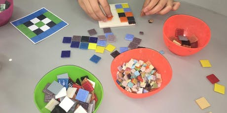 Mosaic Making at Verulamium Museum tickets