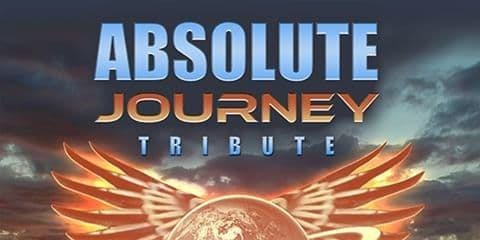 Absolute Journey Tribute at Woodlawn!