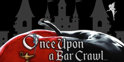 Once Upon a Bar Crawl - Toledo