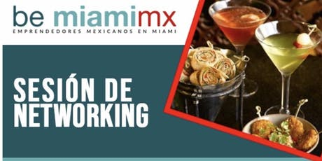 Networking event at PM Fish & Steak House tickets