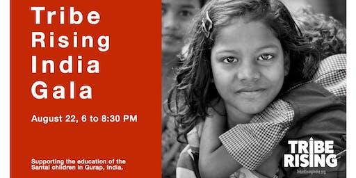 Tribe Rising India Gala