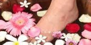 REGISTRATION LINK OPENS TONIGHT at 7PM for MOMS SPA...