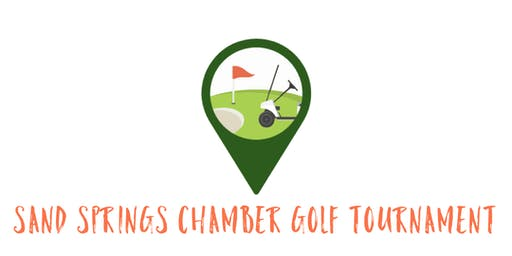 Sand Springs Chamber Annual Golf Tournament