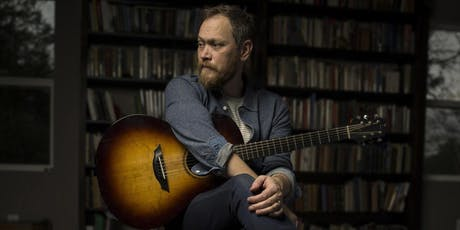 Andrew Peterson | Columbia, SC tickets