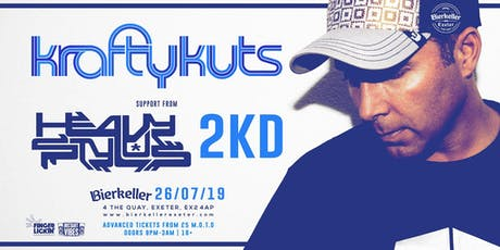 Krafty Kuts  tickets