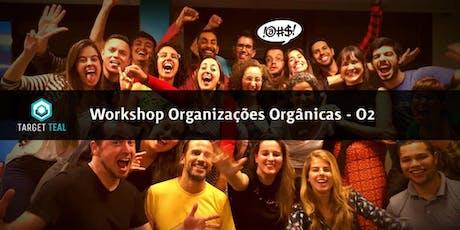 Workshop Intensivo de O2 - Florianópolis - 17ª edição ingressos
