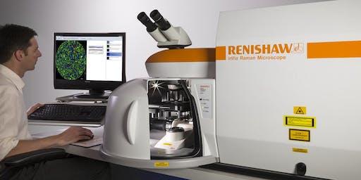 Workshop UNICAMP - Espectroscopia Raman: Conceitos e Aplicações