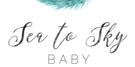 Sea to Sky Baby Prenatal in a Day Whistler tickets