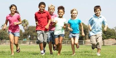 Kids Running Club