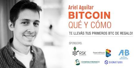 Bitcoin | Qué y cómo entradas