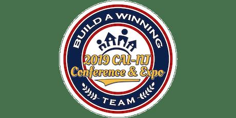 2019 CAI-NJ Conference & Expo tickets