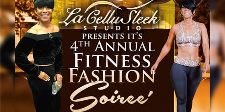 La'Cellu Sleek Fitness Fashion Show Soiree' tickets