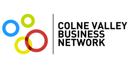 CVBN - Colne Valley Business Network tickets