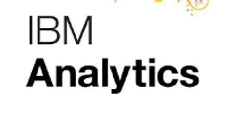IBM Analytics User Group - Michigan -  June 21 2019 - Q2 tickets