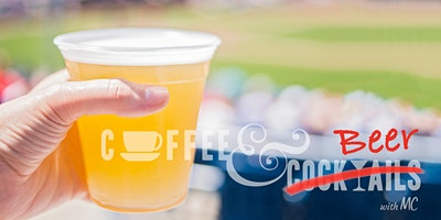 Cocktails with MC at Bowie Baysox