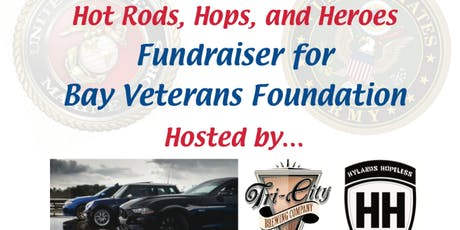 Hot Rods, Hops, and Heros tickets
