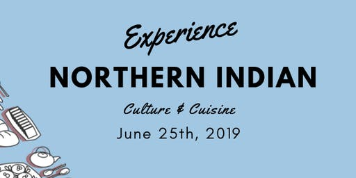 Culture.CLE Dinner Series: Northern Indian