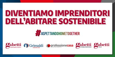 Perugia - Home Together Roadshow