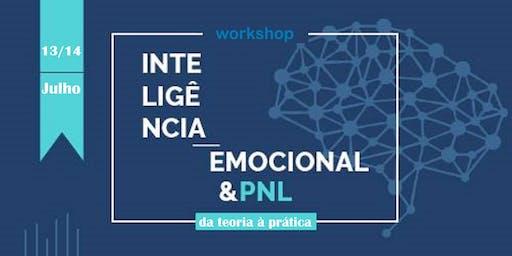 WORKSHOP: INTELIGÊNCIA EMOCIONAL & PNL