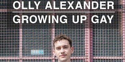 Film Screening: Growing Up Gay