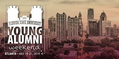 FSU Young Alumni Weekend in Atlanta