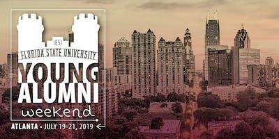 FSU Young Alumni Weekend in Atlanta