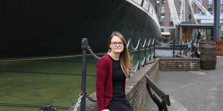 From Industry to Heritage: An Engineer's perspective - A talk by Nicola Grahamslaw tickets