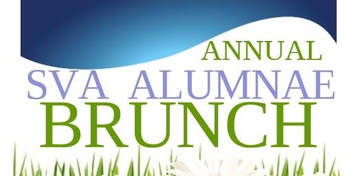 St. Vincent's Academy Alumnae Brunch