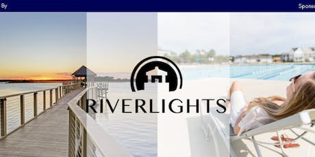 PCYP Networking Social Hosted & Sponsored by RiverLights tickets