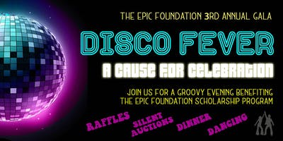 EPIC's Disco Fever